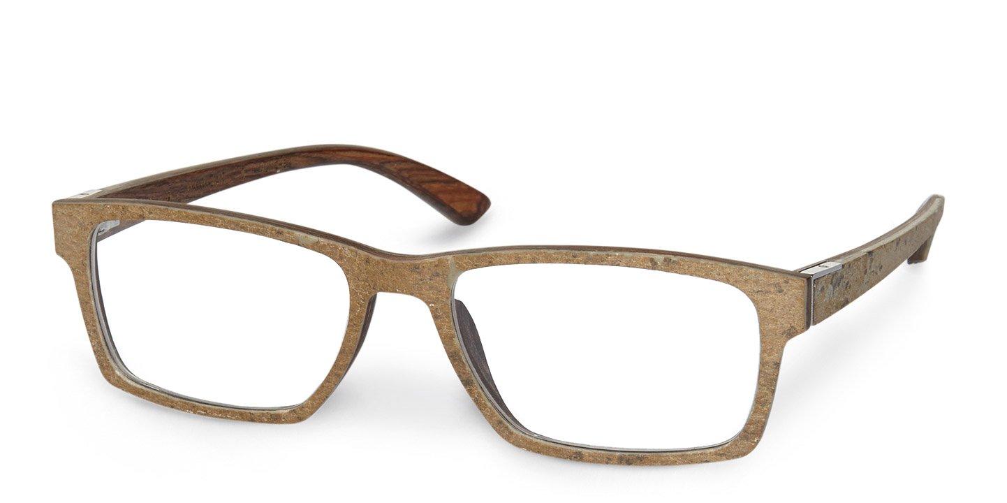 Maximilian Stone Optical (53-17-140) (taupe)