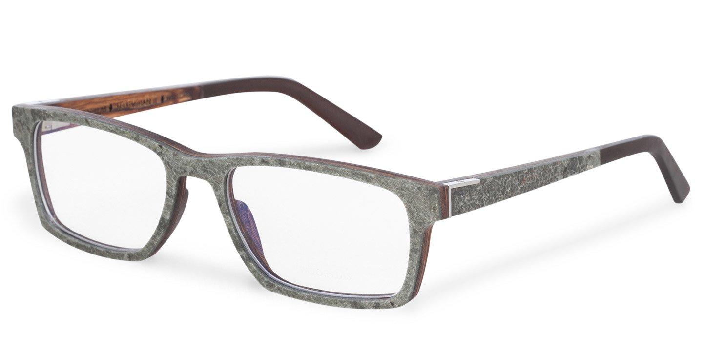 Maximilian II Stone Optical (53-17-140) (grey)