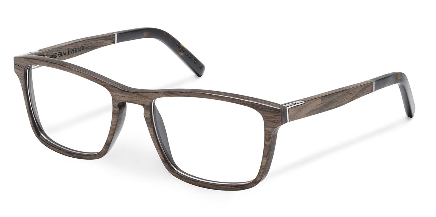 Perlach Optical (50-18-140) (wood) (walnut)