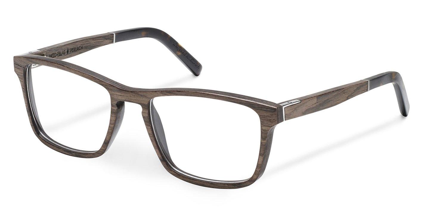 Perlach Optical (52-19-145) (wood) (walnut)