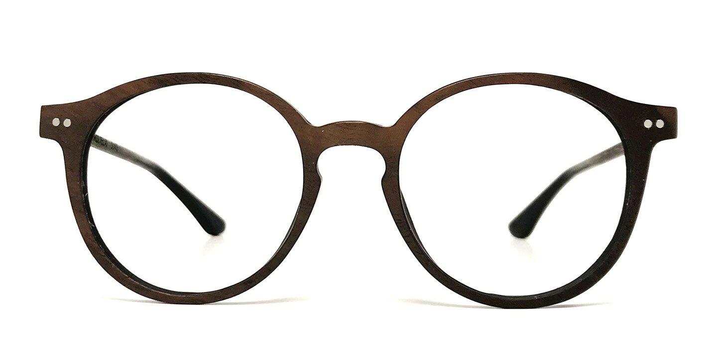 Wood/Carbon Optical Slate (49-19-140) (curled)